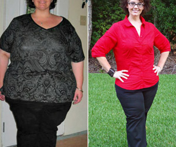 Diet Success Stories: How I Lost Weight – Shelly Clement