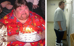 I Chose To Live And Lost 227 Pounds