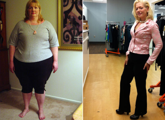 I Lost Weight: After Being Inspired By Carnie Wilson, Stacey Morris Lost 185 Pounds