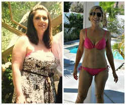 I Quit Yo-Yo Dieting and Lost 70 Pounds