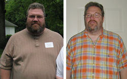 Great success story! Read before and after fitness transformation stories from women and men who hit weight loss goals and got THAT BODY with training and meal prep. Find inspiration, motivation, and workout tips | A Work in Progress