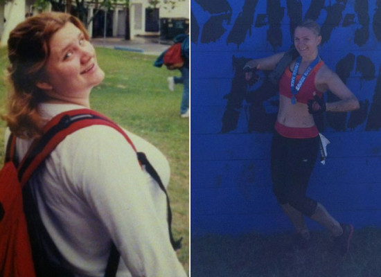 I Lost Weight: Victoria Elizabeth Didn't Recognize Herself In A Photo And Lost 80 Pounds