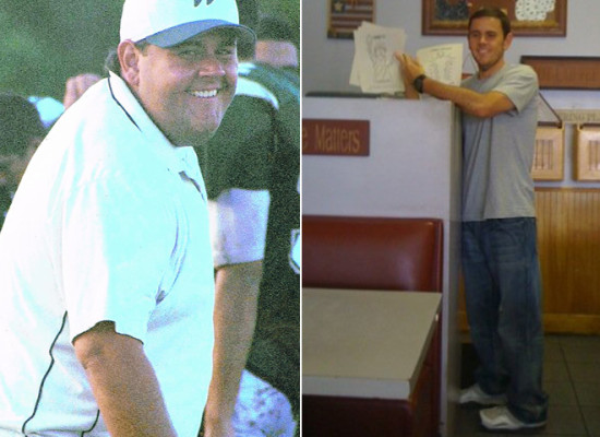 I Lost Weight: William Lockley Faced A Health Scare And Lost 115 Pounds