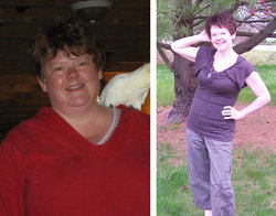 Great success story! Read before and after fitness transformation stories from women and men who hit weight loss goals and got THAT BODY with training and meal prep. Find inspiration, motivation, and workout tips | Flipping The Switch