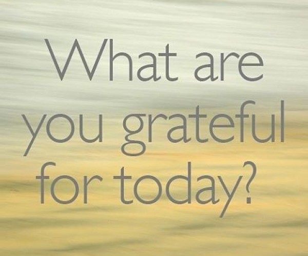 The Importance of Gratitude in Weight Loss