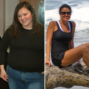 133 Pounds Lost: Andie Breaks the Binge Habit