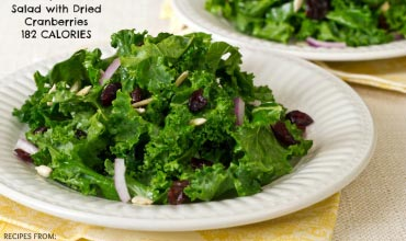 Lemon-Dressed_Kale_Salad_with_Dried_Cranberries