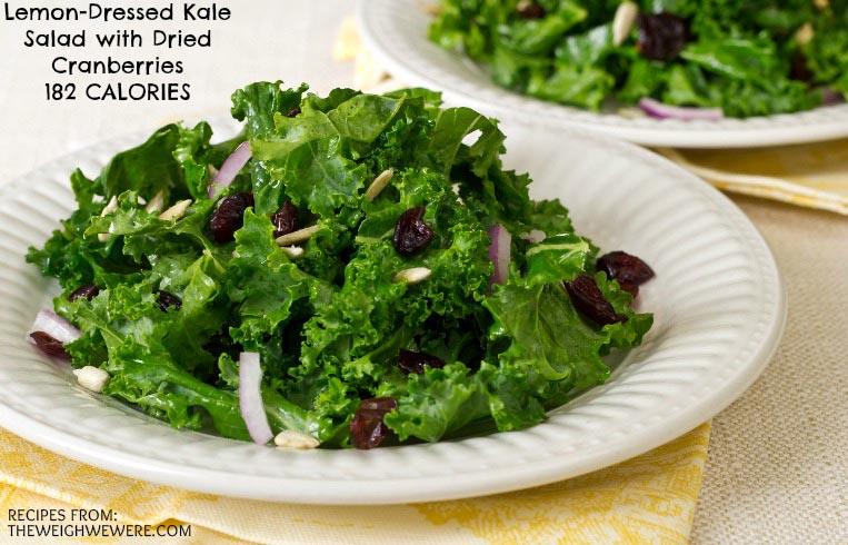 Lemon-Dressed_Kale_Salad_with_Dried_Cranberries
