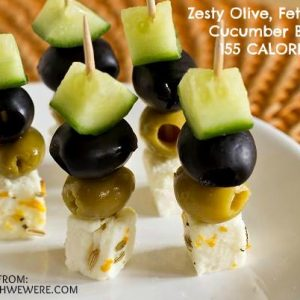 Zesty_Olive_Feta_and_Cucumbert_Bites