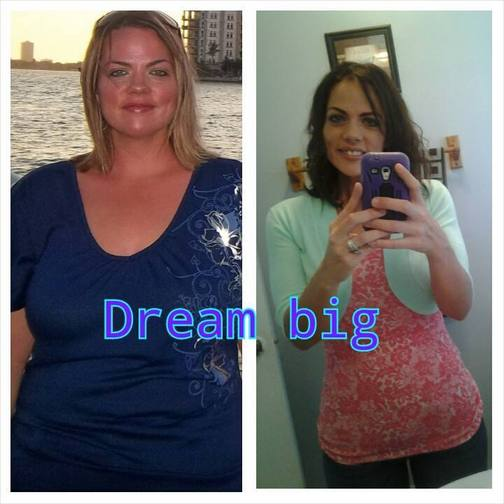 Great success story! Read before and after fitness transformation stories from women and men who hit weight loss goals and got THAT BODY with training and meal prep. Find inspiration, motivation, and workout tips | I lost the weight and gained my life!!