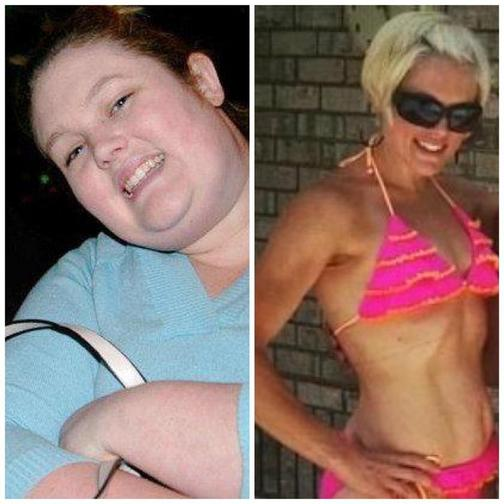Great success story! Read before and after fitness transformation stories from women and men who hit weight loss goals and got THAT BODY with training and meal prep. Find inspiration, motivation, and workout tips | I lost my EVIL Twin!! 170 lbs LOST!!!