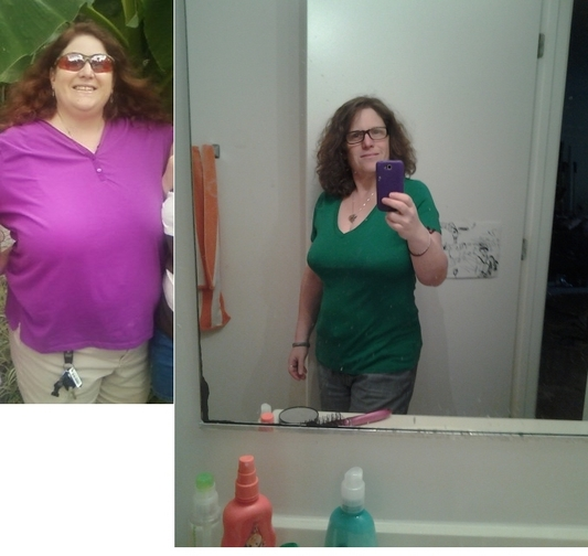 Great success story! Read before and after fitness transformation stories from women and men who hit weight loss goals and got THAT BODY with training and meal prep. Find inspiration, motivation, and workout tips | I look like a new person :)