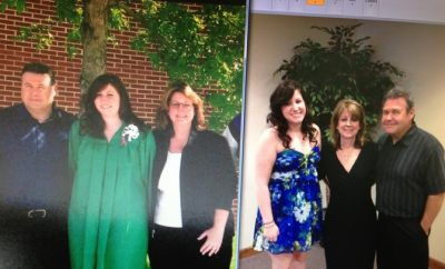 97 lbs gone and counting…