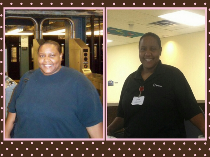 Great success story! Read before and after fitness transformation stories from women and men who hit weight loss goals and got THAT BODY with training and meal prep. Find inspiration, motivation, and workout tips | 100lbs. and counting