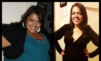 My Healthy Journey to Losing 200 Pounds and Giving Myself my Life Back