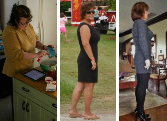 From Fat to Fabulous: My Transformation from Size 24W to 4