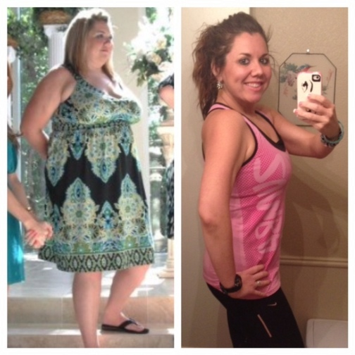 Great success story! Read before and after fitness transformation stories from women and men who hit weight loss goals and got THAT BODY with training and meal prep. Find inspiration, motivation, and workout tips | Dancing Toward My Dream Weight