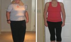 My 90 pound weight loss