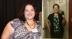 I lost 140 pounds with PCOS! Read my PCOS weight loss success story and journey from struggle to success. Support for women with PCOS who think I can't lose weight and overcome diabetes, infertility, insulin resistance. Before and after pictures, tips and Metformin for PCOS questions answered. Learn about foods, exercise, workout plans, PCOS friendly recipes, and low carb vegan diet for Polycystic Ovarian Syndrome.