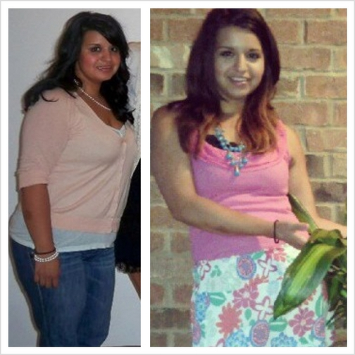 Great success story! Read before and after fitness transformation stories from women and men who hit weight loss goals and got THAT BODY with training and meal prep. Find inspiration, motivation, and workout tips | My Journey