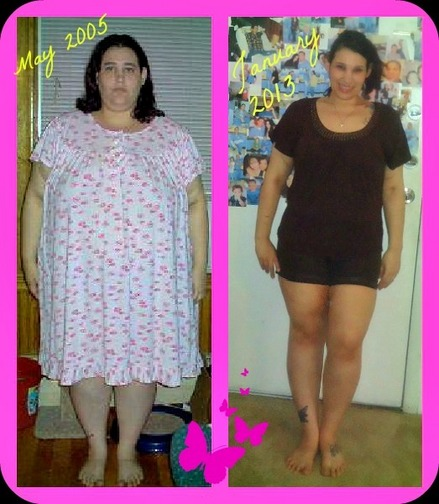 Great success story! Read before and after fitness transformation stories from women and men who hit weight loss goals and got THAT BODY with training and meal prep. Find inspiration, motivation, and workout tips | Heathers Journey to becoming a skinny diva