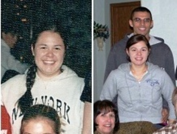 Great success story! Read before and after fitness transformation stories from women and men who hit weight loss goals and got THAT BODY with training and meal prep. Find inspiration, motivation, and workout tips | My Journey Through the Fat