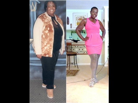 Great success story! Read before and after fitness transformation stories from women and men who hit weight loss goals and got THAT BODY with training and meal prep. Find inspiration, motivation, and workout tips | Living with cancer losing over 200 pounds
