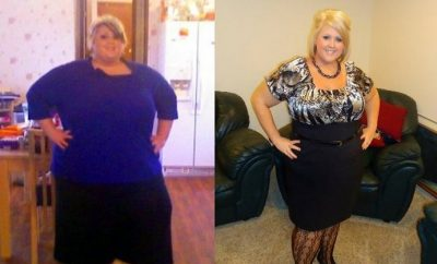 After Losing 170lbs, I Became a Zumba Fitness Instructor!