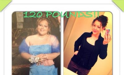 120 pounds to freedom!