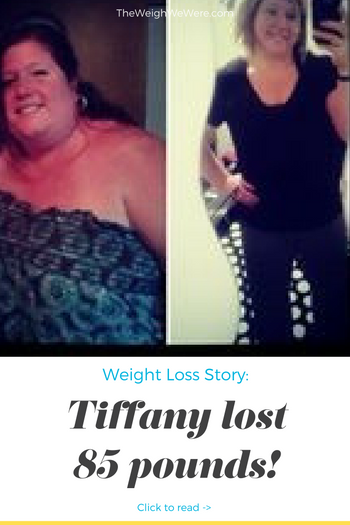 Great success story! Read before and after fitness transformation stories from women and men who hit weight loss goals and got THAT BODY with training and meal prep. Find inspiration, motivation, and workout tips | 85 Pounds Lost: Its Real and Im Living It