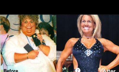AMAZING WEIGHT LOSS SUCCESS STORY