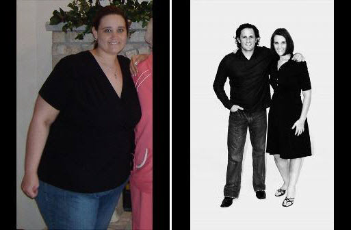 Great success story! Read before and after fitness transformation stories from women and men who hit weight loss goals and got THAT BODY with training and meal prep. Find inspiration, motivation, and workout tips | Weight Loss Photos