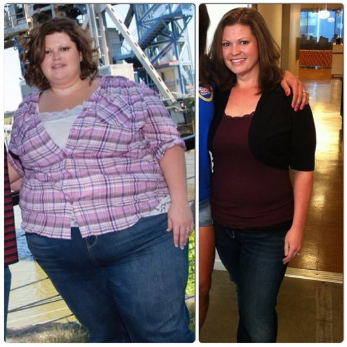 Great success story! Read before and after fitness transformation stories from women and men who hit weight loss goals and got THAT BODY with training and meal prep. Find inspiration, motivation, and workout tips | Dedicated to Change (More photos)