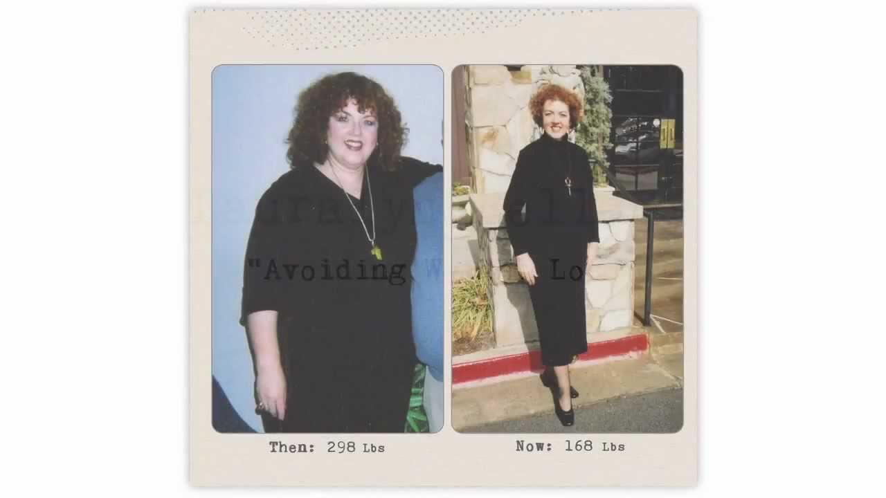 {VIDEO} 130 Pound Weight Loss Story – Weight loss surgery helped Lauralyn lose 130 pounds