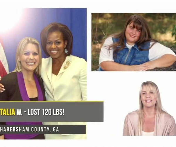 "{VIDEO} Reality Weight Loss Show ""The Weigh We Were"""