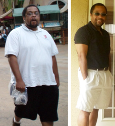 Great success story! Read before and after fitness transformation stories from women and men who hit weight loss goals and got THAT BODY with training and meal prep. Find inspiration, motivation, and workout tips | Determined to Get Healthy