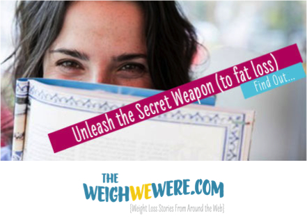Great success story! Read before and after fitness transformation stories from women and men who hit weight loss goals and got THAT BODY with training and meal prep. Find inspiration, motivation, and workout tips | Unleash the Secret Weapon (to fat loss)