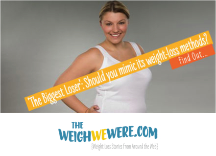 Great success story! Read before and after fitness transformation stories from women and men who hit weight loss goals and got THAT BODY with training and meal prep. Find inspiration, motivation, and workout tips | The Biggest Loser: Should you mimic its weight loss methods at home?