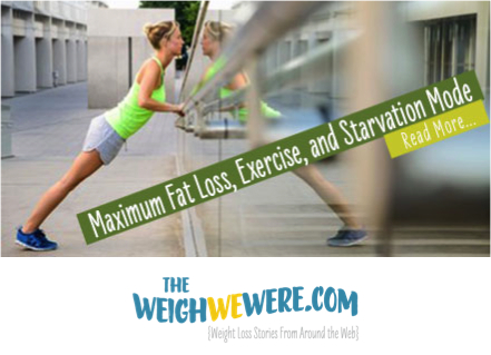 Great success story! Read before and after fitness transformation stories from women and men who hit weight loss goals and got THAT BODY with training and meal prep. Find inspiration, motivation, and workout tips | Maximum Fat Loss, Exercise, and Starvation Mode