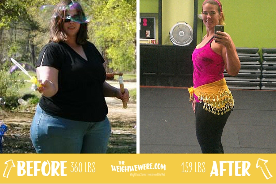 Great success story! Read before and after fitness transformation stories from women and men who hit weight loss goals and got THAT BODY with training and meal prep. Find inspiration, motivation, and workout tips | I Lost Weight: Tanee Janusz Educated Herself About Healthful Eating And Lost 200 Pounds