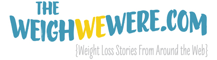 Twice as Healthy, Half Her Size | The Weigh We Were