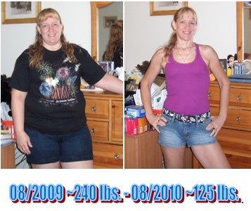 My Journey to Lose 120lbs and Maintain It