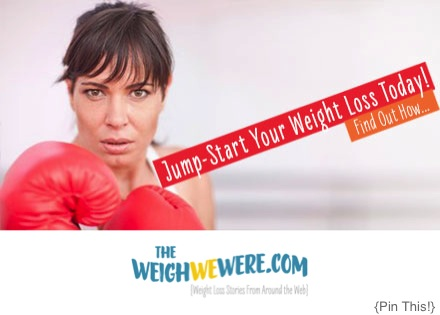 More fitness articles @ TheWeighWeWere.com