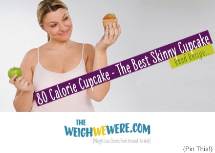 Great success story! Read before and after fitness transformation stories from women and men who hit weight loss goals and got THAT BODY with training and meal prep. Find inspiration, motivation, and workout tips | 80 Calories Cupcake – The Best Skinny Cupcake Recipe