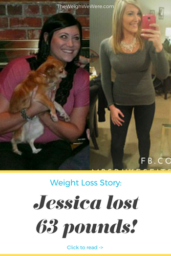 Great success story! Read before and after fitness transformation stories from women and men who hit weight loss goals and got THAT BODY with training and meal prep. Find inspiration, motivation, and workout tips | 63 Pounds Down:  Losing Excuses, Finding Results