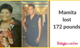 Mamita Lost 172 Pounds