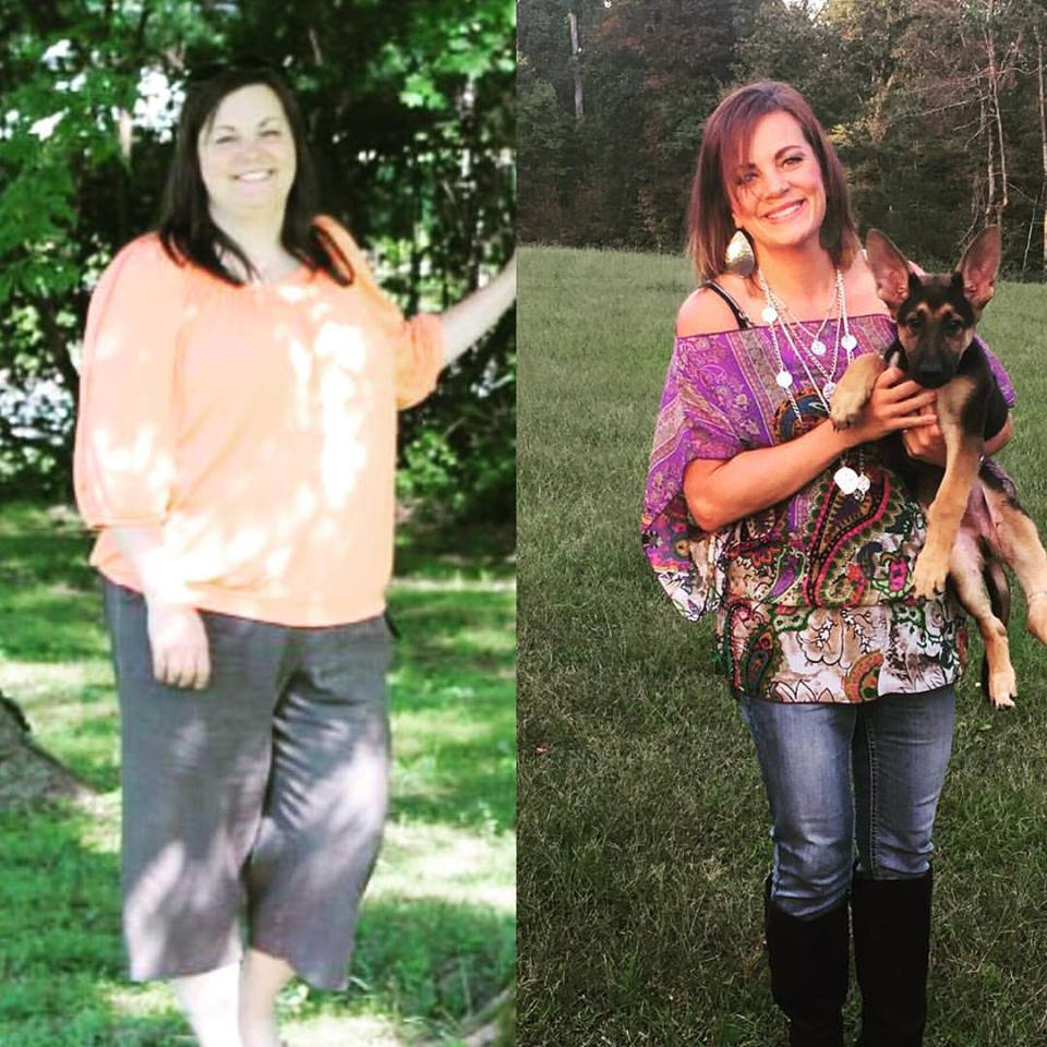101 Pounds Down:  Diabetes be gone!!