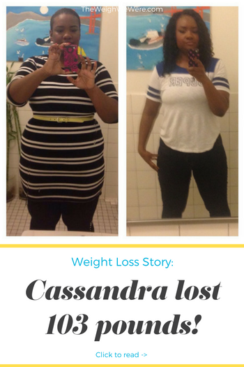 Great success story! Read before and after fitness transformation stories from women and men who hit weight loss goals and got THAT BODY with training and meal prep. Find inspiration, motivation, and workout tips | 103 Pounds Lost:  Living My Life Like Its Golden