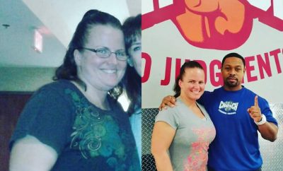 230 Pounds Lost:  Needed to Help Myself Before I Could Help Others