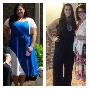Great success story! Read before and after fitness transformation stories from women and men who hit weight loss goals and got THAT BODY with training and meal prep. Find inspiration, motivation, and workout tips | 108 Pounds Lost:  Finding The Healthier and Happier Me!